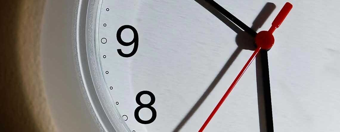 "Обучение ""Златните правила за успешно управление на времето"""